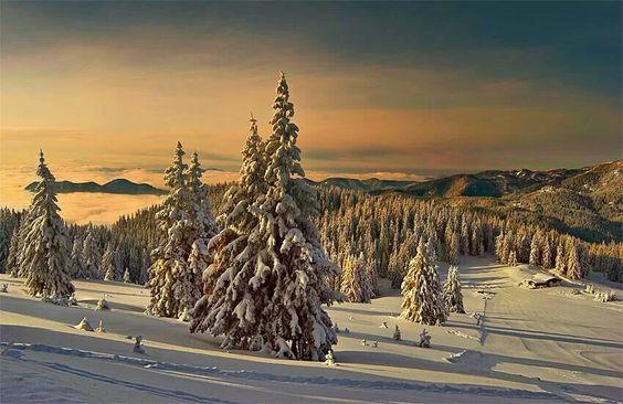 Rodopi Mountain <3