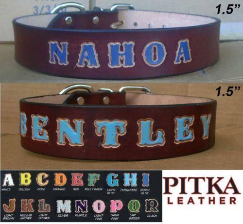 D-Brown-Dog-Collars-for-Big-Dogs-Name-Leather-Dog-Collar-Dog-Collars-XL