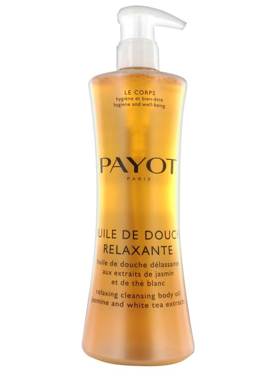 Payot Le Corps Huile de Douche Relaxante 400 ml