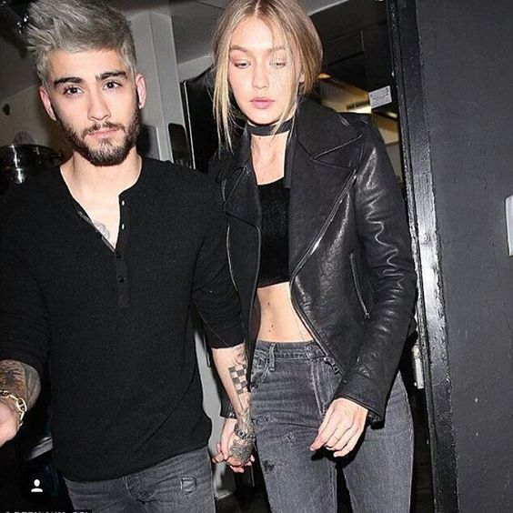 What do you think about Zayn and Gigi?✌️ i have no problem with them but i prefer Perrie more .. But if they happy i'm happy too ❤️ #zaynmalik #onedirection #gigihadid #harrystyles #liampayne #niallhoran #louistomlinson #directioner #1d #larry #madeintheam #followback #cherrytrend #followbackteam #madeintheam