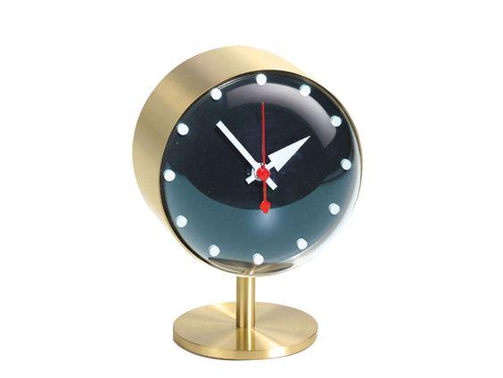 Vitra | Desk Clock - Night Clock