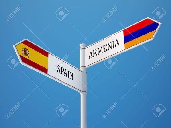 Se buscan organizaciones #ErasmusPlus de #España que deseen elaborar proyectos internacionales en colaboración con #Armenia. Contacto: quininocsnt@gmail.com