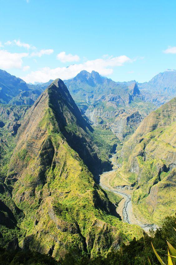 Ile de la Reunion wildandfit.net