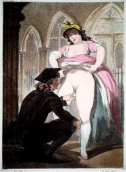 amateur party women