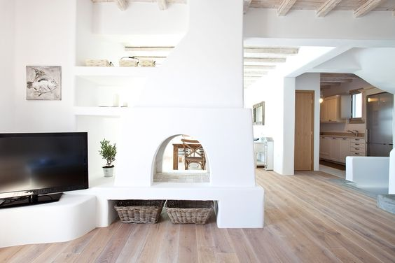 Villa One - Mykonos Luxury Villas