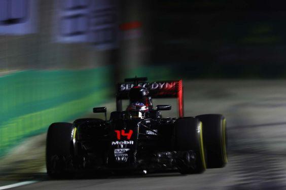 Ecclestone se desdice de sus declaraciones sobre Singapur