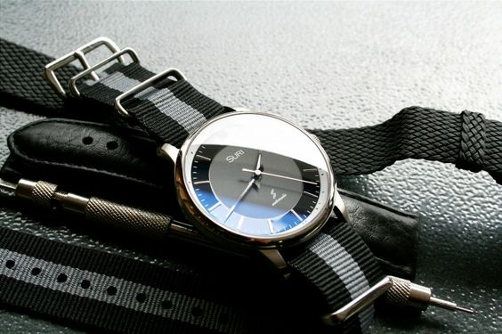 The Mito by SURI Watches