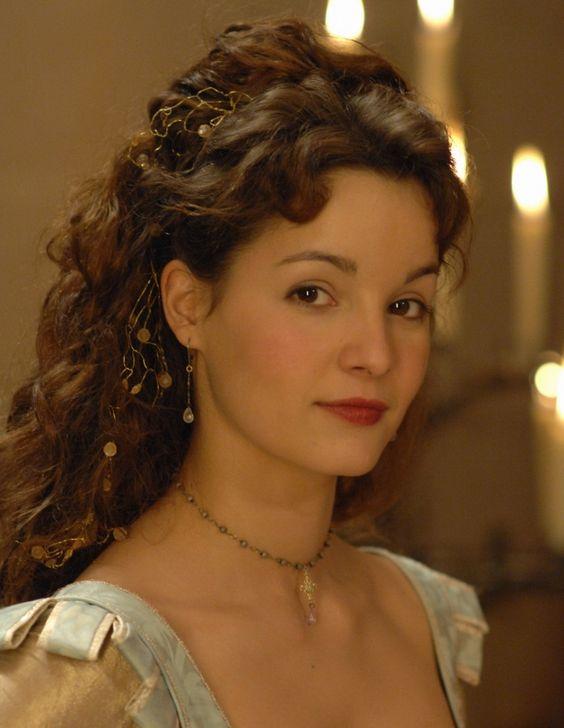 La dame de Monsoreau - Diane de Meridor