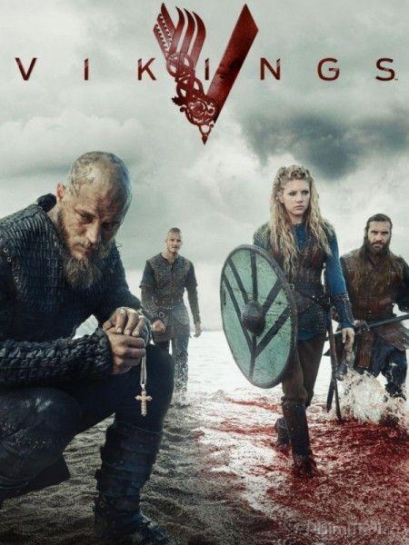 Huyền Thoại Viking (Phần 4) - Đang cập nhật.