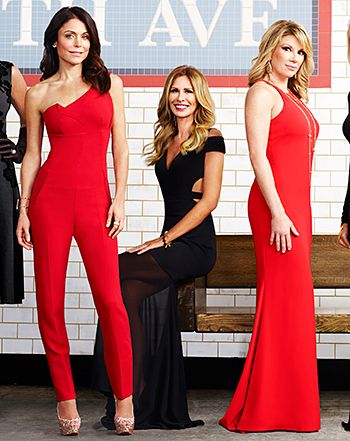 Housewives of ny new cast