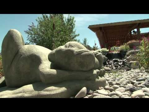 Thousand Springs Scenic Byway - Hagerman to Twin Falls, Idaho