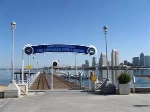 Ride a ferry xCHECKx