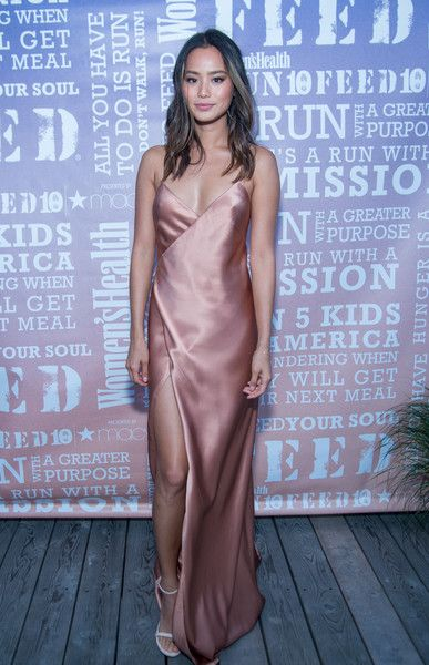 Look of the Day: August 8th, Jamie Chung - The Best Celebrity Outfits of 2016 - Photos