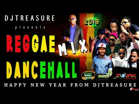 2019 Reggae Dancehall Mix Clean Happy New Year To All Music Lovers From Dj Treasure 18764807131 Youtube Music Lovers Reggae Mix Reggae