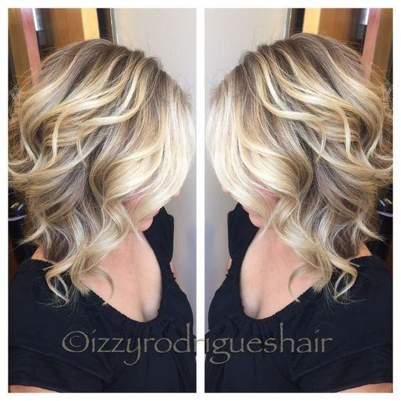 27 Susse Haarschnitte Fur Schulterlanges Haar Haarschnitt Langhaarfrisuren Mittellange Haare