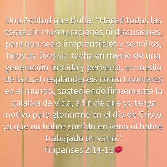 Filipenses 2:14-16