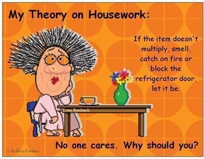 Funny house work pictures and images