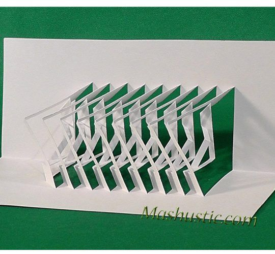 3d Geometric Shapes Diy Mashustic Com Origami Geometric Shapes 3d Geometric Shapes Kirigami