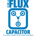 The flux capacitor is a very important piece to traveling through time, buy this Back to the Future shirt to remeber the good times the movie had.