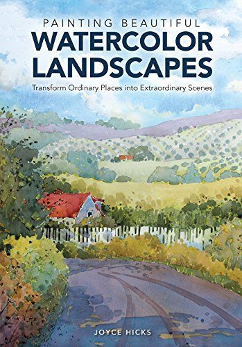 Free Pdf Painting Beautiful Watercolor Landscapes Transform