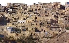 Resultado de imagen para ciudad de mardin turquía