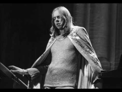 Rick Wakeman (Live 1987)