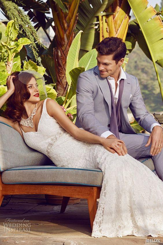 BHLDN Spring II 2015 Bridal Assortment | Wedding Ideas: