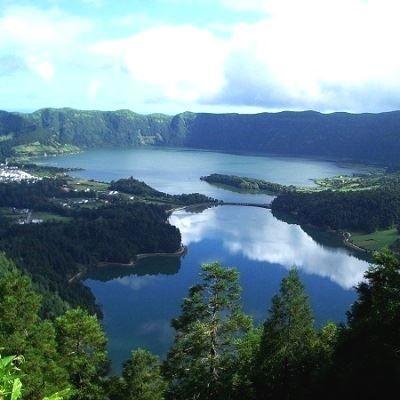 Sete Cidades - São Miguel - Açores