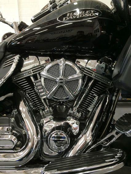 2010 Harley Davidson Screaming Eagle Road Glide