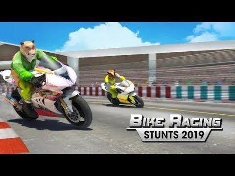 Bike Racing Free Motorbike Racing Stunts 2019 Android Gameplay