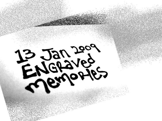 two years of engraved memories between two individuals, written into lyrics, illustrated and composed into a 4.21 minutes video. words and illustrations by word your story. credit: background music: 'what the memories say' by jason tyrello. http://www.wordyourstory.com/word_video/