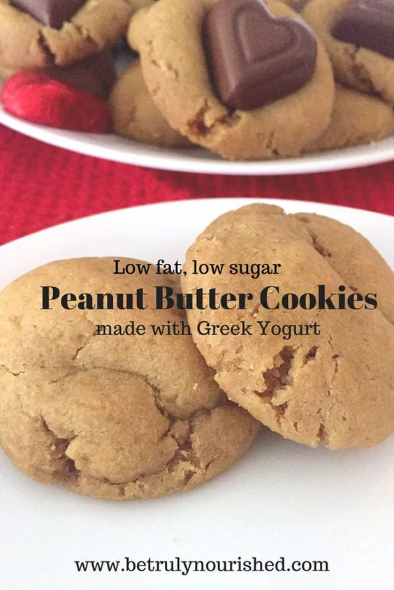 peanut butter cookies low sugar peanut butter peanuts cookies butter ...