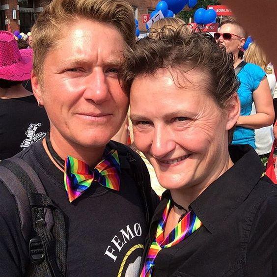 Pride! Kopenhagen