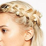 Grampos de cabelo ( Liga/Imitação de Pérola ) - Diário