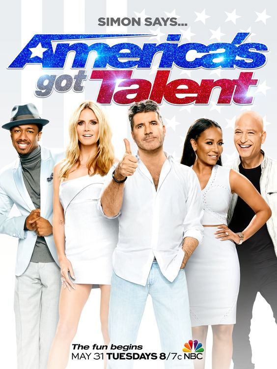 America's Got Talent is an emotional roller coaster ride this season!