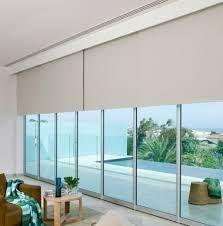 Image Result For Blackout Roller Blinds For Sliding Doors Blinds For Large Windows Blinds For Bifold Doors Sliding Door Blinds