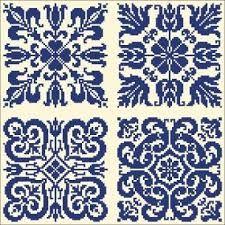 Resultado de imagen para filet crochet