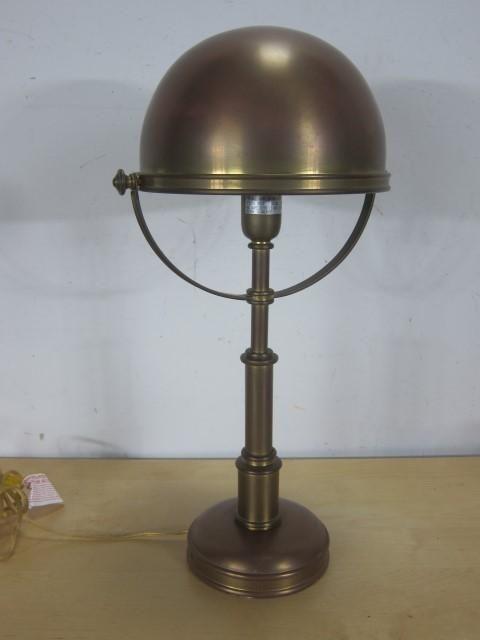Ralph Lauren Carthage Table Lamp In Brass Table Lamp Lamp Novelty Lamp