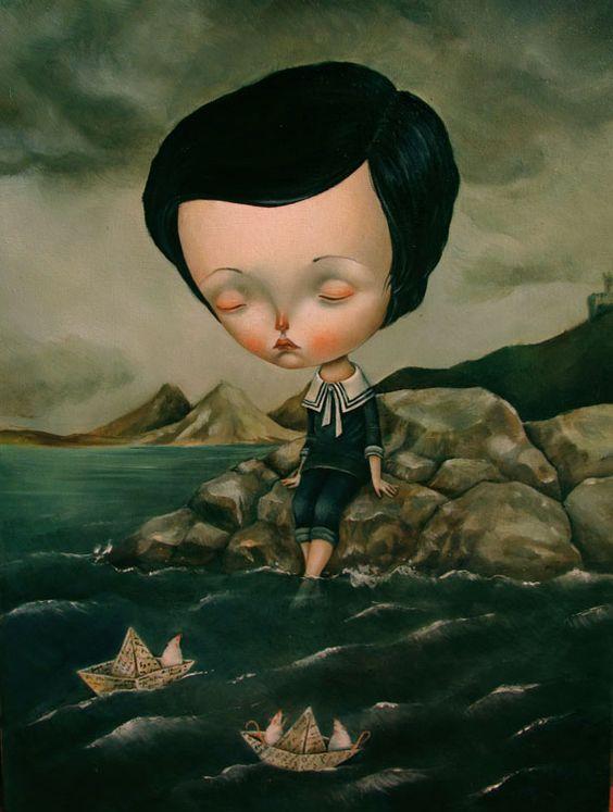 Poems | Dilka Bear: