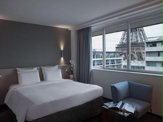 Pullman Paris Tour Eiffel - Rendezvous on the Seine  http://www.tauck.com/tours/europe-tours/france-tour/seine-river-cruise-rj-2015.aspx