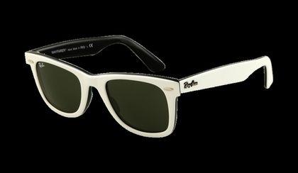 Ray-Ban RB2140 Original Wayfarer Sunglasses   Official Ray-Ban Store - StyleSays