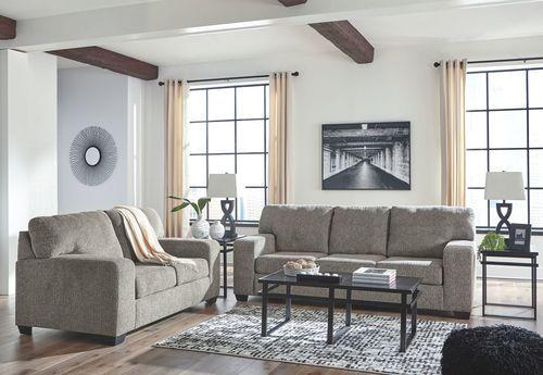 Termoli Granite Sofa Loveseat Laney
