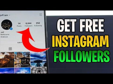 how to increase free instagram followers and likes 2020 instagram likes and follower kaise badhaye youtube Free Instagram Followers Hack How To Get More Followers In Instagram Ios Android Today I Am Gonna In 2020 Free Instagram Instagram Followers Get Instagram Followers