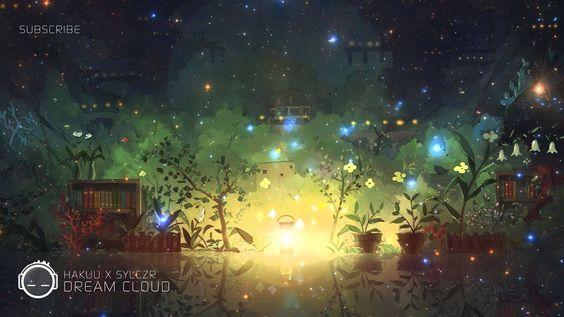 Hakuu x Sylczr - Dream Cloud