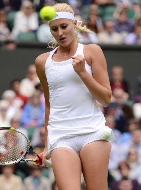 Sexy Sport Cameltoe Pics 43