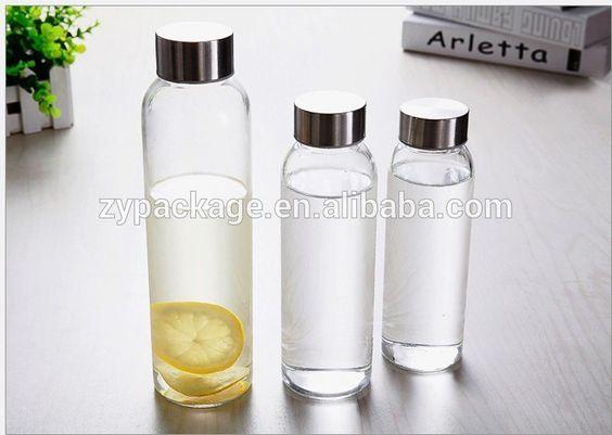 A5 750ml Eastman Tritan plastic water bottle manufacturers