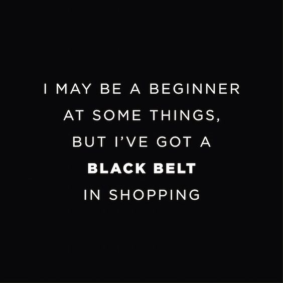 Story of my life... Tag your shopaholic friend... we both will ❤️ love you for it: