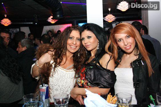 Bar AZZARRO Burgas BULGARIA presents Party Night 16.03.2013
