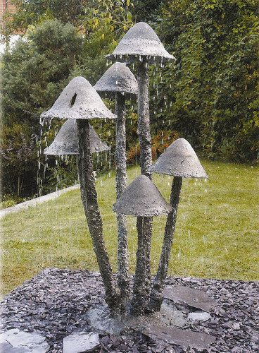 JenniferMcGee.com - Darjit Fountains: