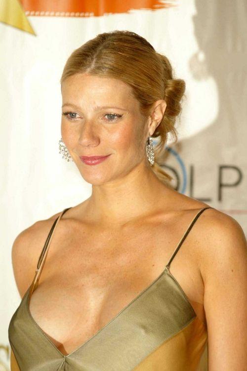 Gwyneth paltrow naked big tits
